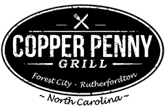 Copper Penny Grill