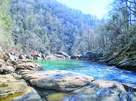 Green River Game Lands