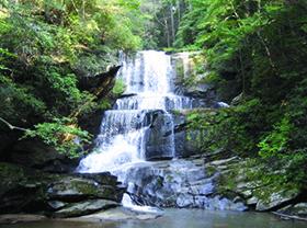 Little Bradley Falls Trail