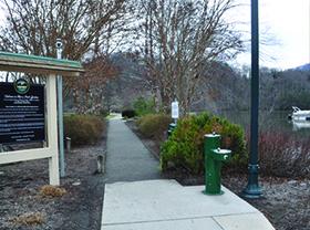 Morse Park Trails